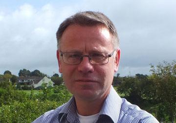John Welbank