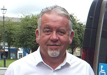 Sean Parnham