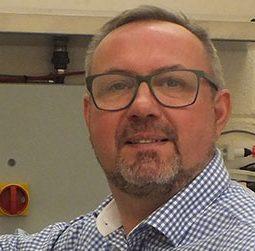 Steve Anderton, LTC