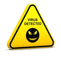 Virus proection