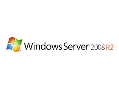 Windows Server 2008 R2 logo